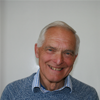 Profile image for Councillor Rev Howard Norton