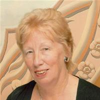 Profile image for Councillor Mrs Deirdre Earl-Williams